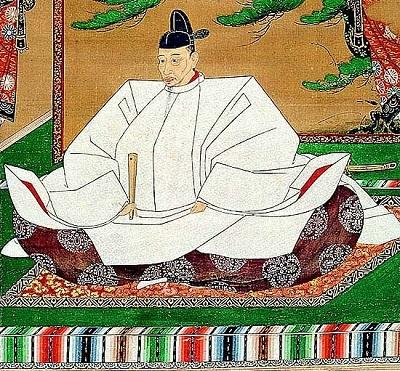 Toyotomi-hideyoshi